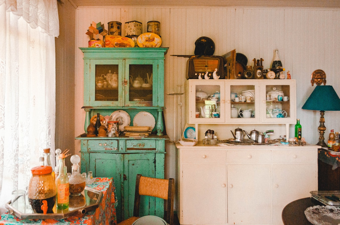 Declutter Your Home: What To Get Rid Of